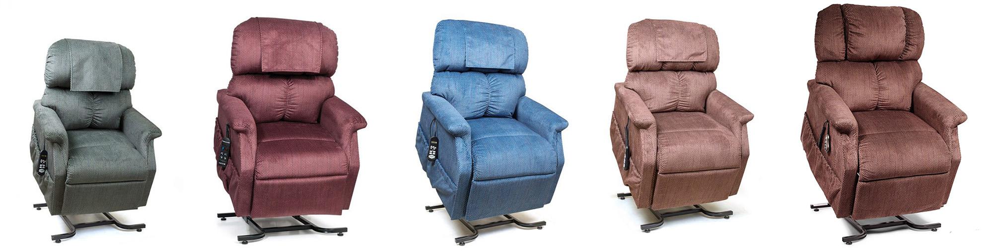 San Francisco CA. Reclining Seat Lift Chair Recliner