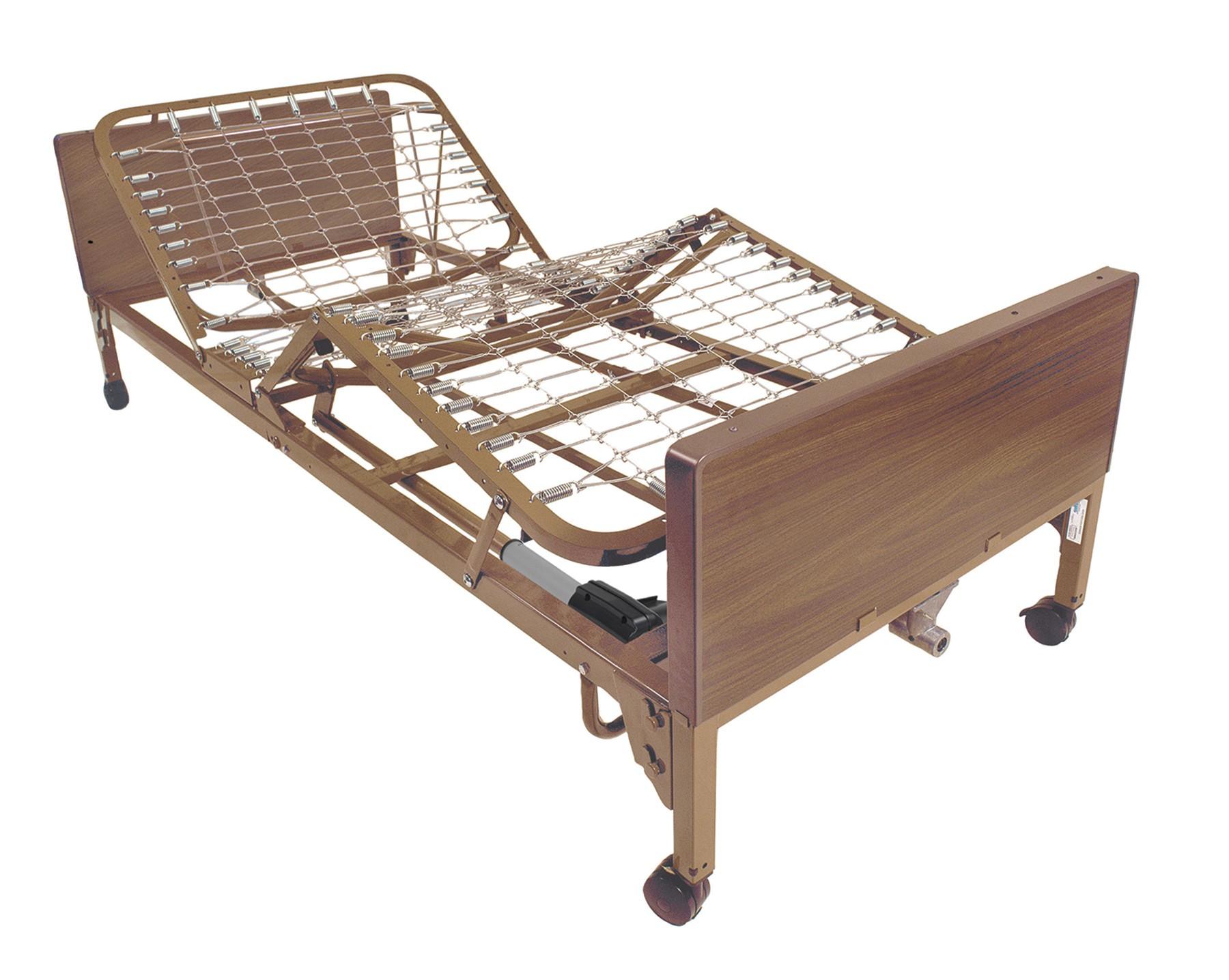 inexpensive Electric Hospital Bariatric bed