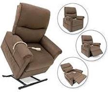 Cloud Lift Chair Golden Pr 510